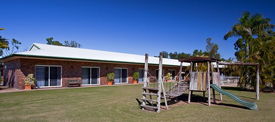 Charters Towers Heritage Lodge - Accommodation Batemans Bay