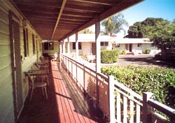 Bottle Tree Gardens Motel - Accommodation Batemans Bay