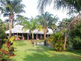 Malanda Lodge Motel - Accommodation Batemans Bay