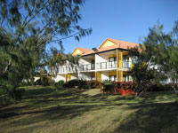 Coral Cove Resort  Golf Club - Accommodation Batemans Bay