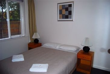 Armadale Serviced Apartments - Accommodation Batemans Bay