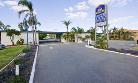 Best Western Hospitality Inn Geraldton - Accommodation Batemans Bay