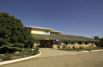 Allonville Motel - Accommodation Batemans Bay