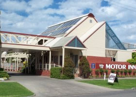 Riverboat Lodge Motor Inn - Accommodation Batemans Bay