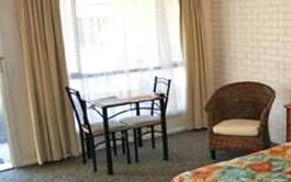 Best Western Top Of The Town Motel - Accommodation Batemans Bay