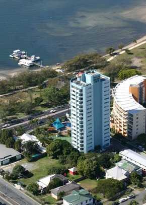 Palmerston Tower - Accommodation Batemans Bay
