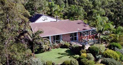 Hillside Bed  Breakfast - Accommodation Batemans Bay