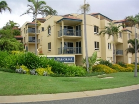 Villa Mar Colina - Accommodation Batemans Bay