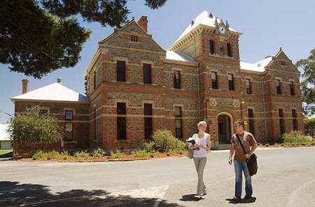 Roseworthy Residential College The University Of Adelaide - Accommodation Batemans Bay