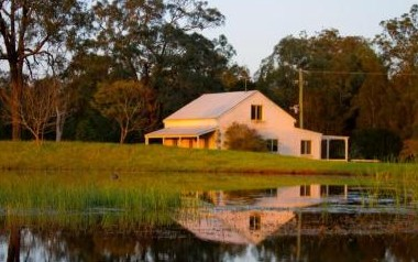 Madigan Vineyard - Accommodation Batemans Bay