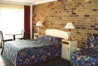 Crows Nest Motel - Accommodation Batemans Bay