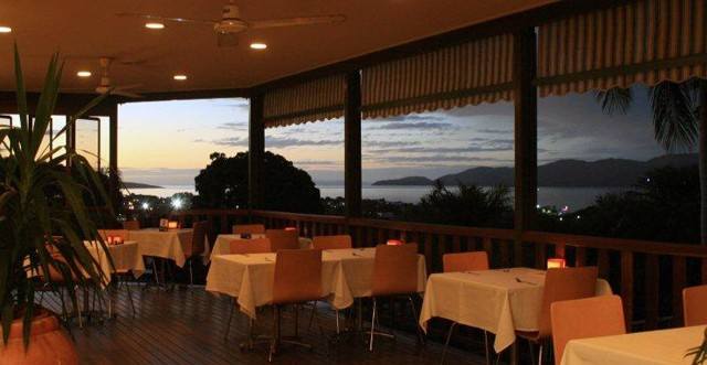 Ridgemont Executive Motel And Restaurant - Accommodation Batemans Bay