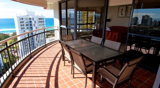 Victoria Square Luxury Apartments - Accommodation Batemans Bay