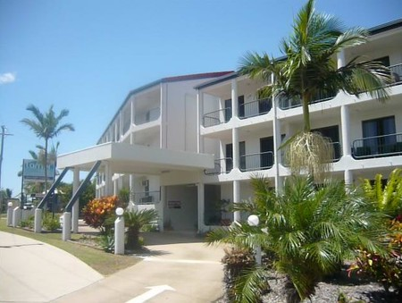 L'Amor Holiday Apartments - Accommodation Batemans Bay