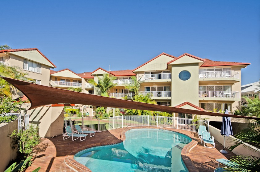 Jubilee Views Luxury Apartments - Accommodation Batemans Bay