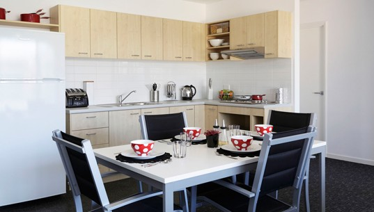 Murdoch University Village - Accommodation Batemans Bay