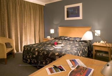 All Seasons Oasis Alice Springs - Accommodation Batemans Bay