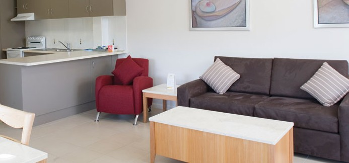 Rydges Southbank Townsville - Accommodation Batemans Bay