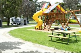Barwon River Tourist Park - Accommodation Batemans Bay