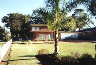 Seaview Holiday Apartments - Accommodation Batemans Bay