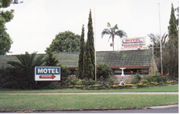 Hotel Glenworth - Accommodation Batemans Bay