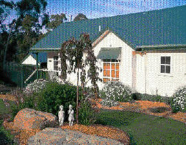 St Andrews Homestead - Accommodation Batemans Bay