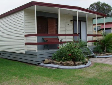 Coachhouse Marina Resort Batemans Bay - Accommodation Batemans Bay