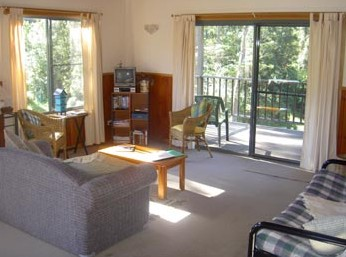 Toms Creek Retreat - Accommodation Batemans Bay