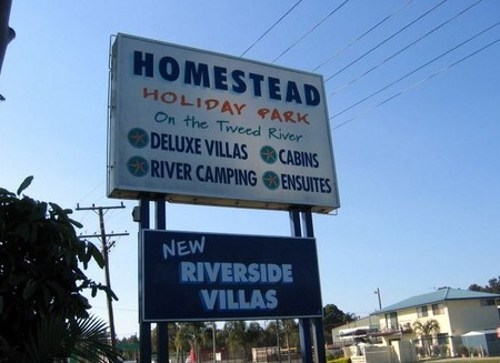 Homestead Holiday Park - Accommodation Batemans Bay