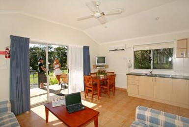Samurai Beach Resort - Accommodation Batemans Bay