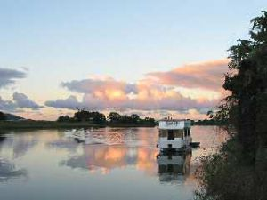 Tweed River Houseboats - Accommodation Batemans Bay