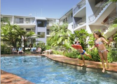 Flynns Beach Resort - Accommodation Batemans Bay