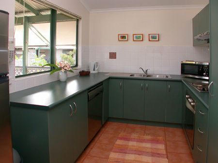 Cocos Beach Bungalows - Accommodation Batemans Bay