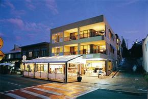 Marine Boutique Beachfront Apartments - Accommodation Batemans Bay