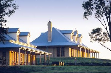 Berenbell Vineyard Retreat - Accommodation Batemans Bay