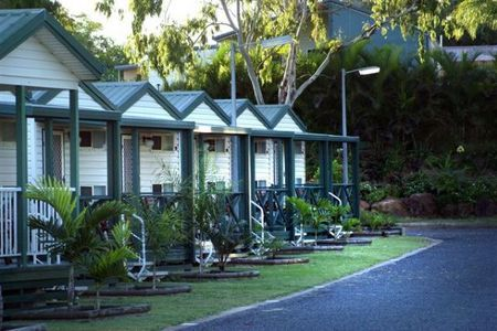 Discovery Holiday Parks Capricorn Coast - Accommodation Batemans Bay