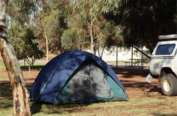 Port Augusta Big 4 Holiday Park - Accommodation Batemans Bay