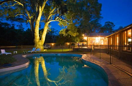 Wilpena Pound Resort - Accommodation Batemans Bay
