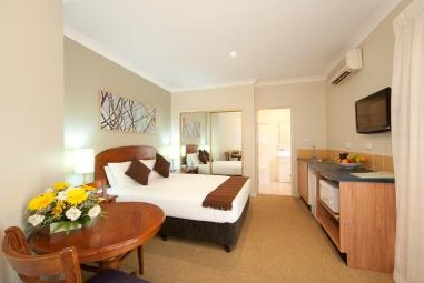 Pokolbin Hills Chateau Resort - Accommodation Batemans Bay