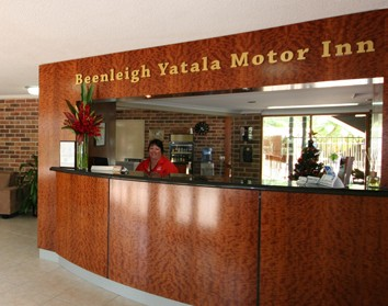 Beenleigh Yatala Motor Inn - Accommodation Batemans Bay