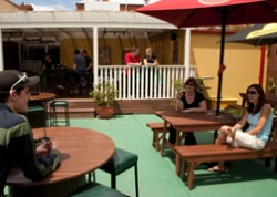 Jack Duggans Irish Pub - Accommodation Batemans Bay