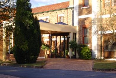 Monte Pio Motor Inn - Accommodation Batemans Bay