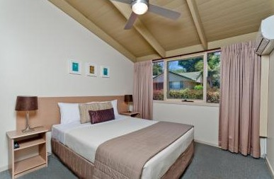 Shelly Beach Resort - Accommodation Batemans Bay
