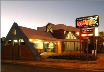 Dubbo Rsl Club Motel - Accommodation Batemans Bay