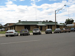 Lameroo Hotel Motel - Accommodation Batemans Bay