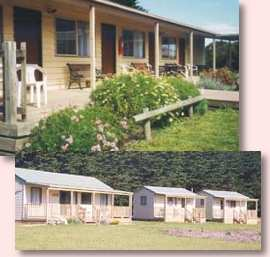 Twelve Apostles Motel and Country Retreat - Accommodation Batemans Bay