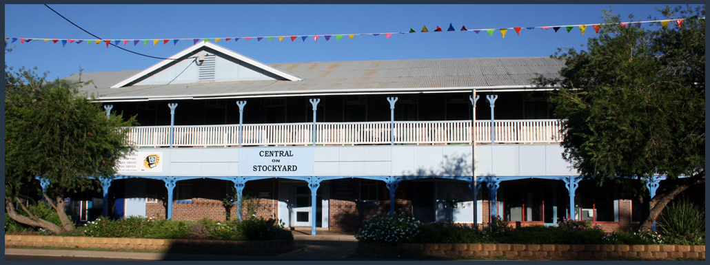 Central on Stockyard  - Accommodation Batemans Bay