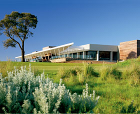 Moonah Links The Home Of Australian Golf - Accommodation Batemans Bay
