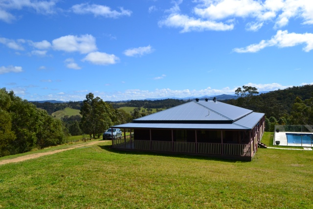 Fosterton Lodge - Accommodation Batemans Bay