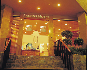 Aarons Hotel - Accommodation Batemans Bay
